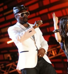 will.i.am is going to perform at MTV Isle of Malta