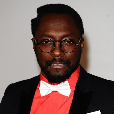 Will.i.am at BRIT Awards