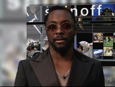 Will.i.am on NASA Spinoffs
