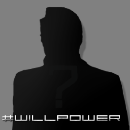 Official release date of #willpower