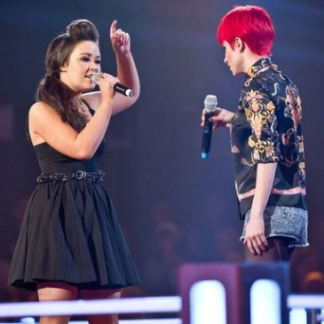 The Voice UK: Battle Round 2