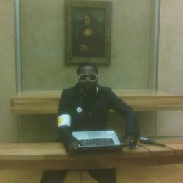 Mona Lisa Smile in commerical