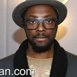 will.i.am on UK Radios