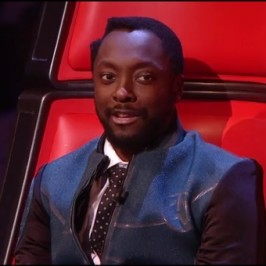 will.i.am will appear at Graham Norton Show