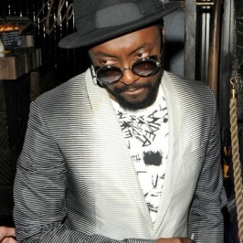 will.i.am leaving Mahiki club