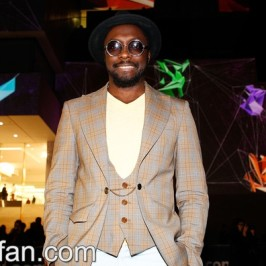 will.i.am performed at Vivid Sydney