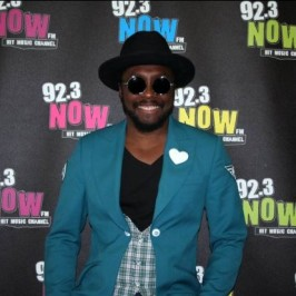 Three new interviews with will.i.am