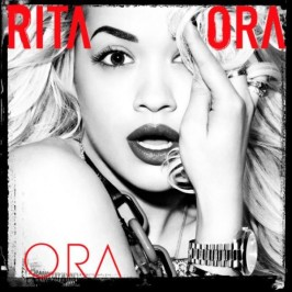will.i.am on Rita Ora's album