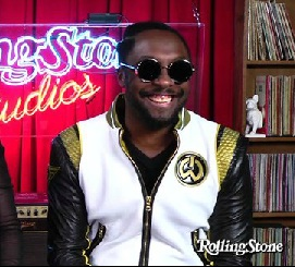 will.i.am & Eva talks about This Is Love