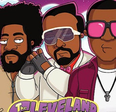 will.i.am on The Cleveland Show