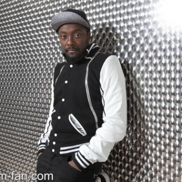 will.i.am developing technology-based talent show