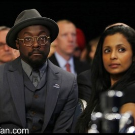 will.i.am at Clinton Global Initiative