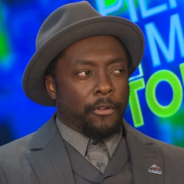 will.i.am on Piers Morgan Tonight