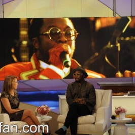 will.i.am on Katie show
