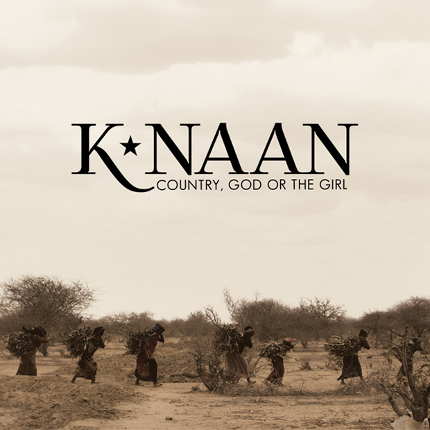 will.i.am collaborates with K'naan