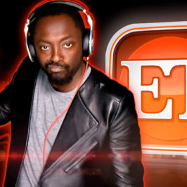 will.i.am made theme song for ET