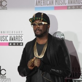 will.i.am on S&S and #willpower release date