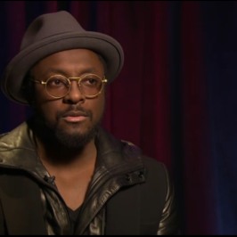 will.i.am talks about #GreatTimes
