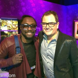 will.i.am on Chatty Man