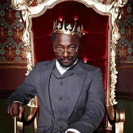 will.i.am birthday project
