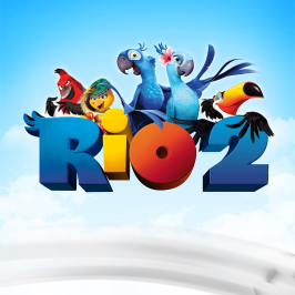 will.i.am returns to the cast of RIO 2?!