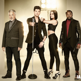 The Voice UK returns to the screens!