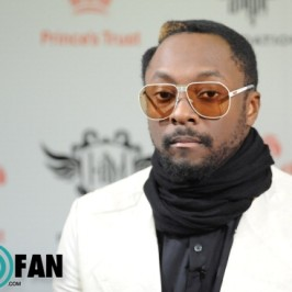 Will.i.am Visits The Science Museum To Announce New STEM Workshops