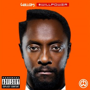 #willpower cover will.i.am