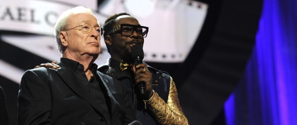 will.i.am attended Power Of Love Gala