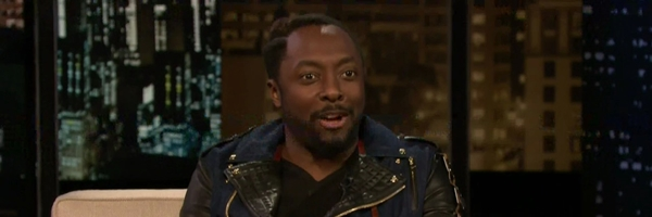 will.i.am on Chelsea Lately