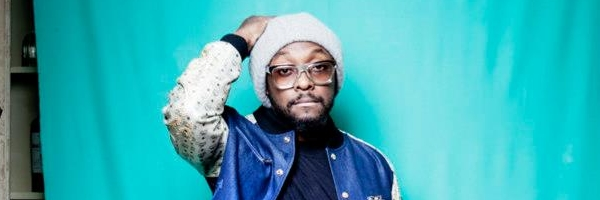 will.i.am for The Big Issue Magazine