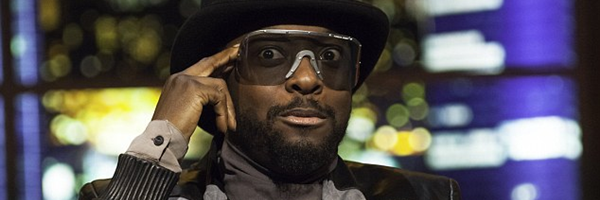 will.i.am on The Jonathan Ross Show