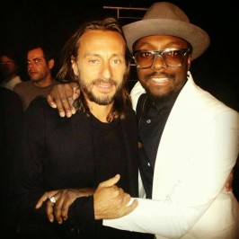 will.i.am on The Voice Italy