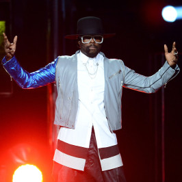 will.i.am at Billboard Music Awards 2013