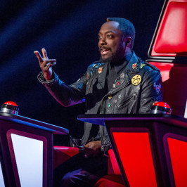 The Voice UK – Battle Rounds 3