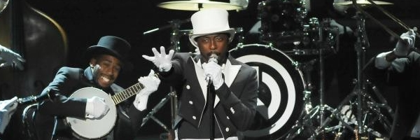 "will.i.am performed ""Bang Bang"" on American Idol"