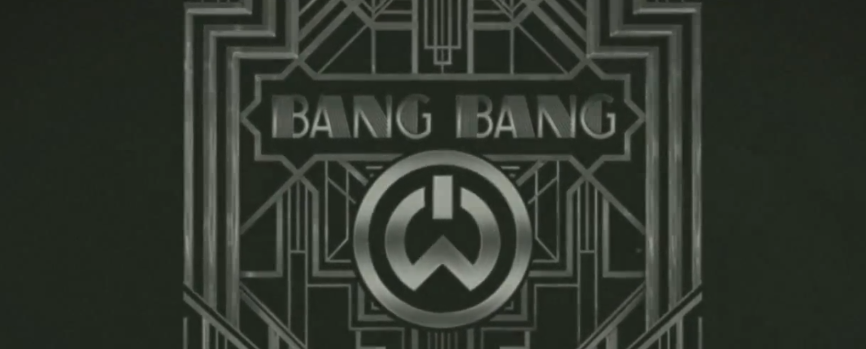Bang Bang Official video