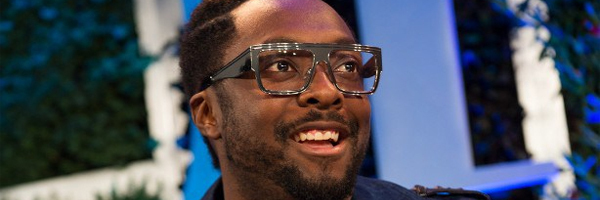 will.i.am at Fortune Brainstorm Green conference