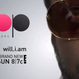 Pop Innovators: will.i.am