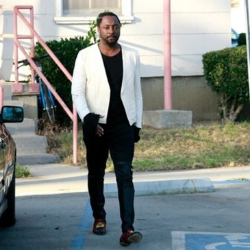 will.i.am visits Boyle Heights