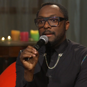 will.i.am – Live@Home