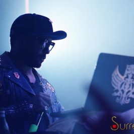 will.i.am performed at Surrender