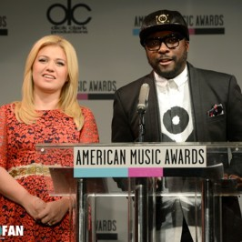 AMAs Nominations