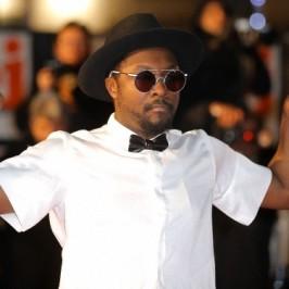 will.i.am at NRJ Music Awards