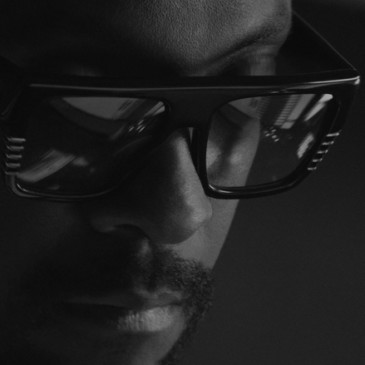 ill.i – optics by will.i.am
