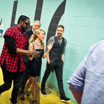 The Voice UK – Battle Rounds 2