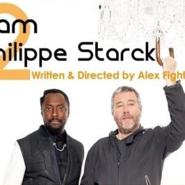 will.i.am 2 Philippe Starck