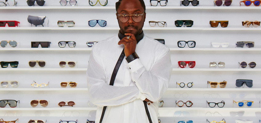 ill.i Optics By will.i.am – Now available