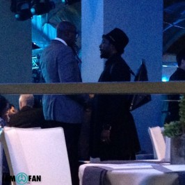 will.i.am at City of Hope Gala