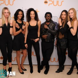 will.i.am presents PULS at Bloomingdale's